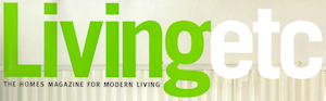 As Featured in Living etc